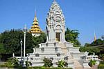 """Экскурсионный тур в Камбоджу """"Камбоджа"""" на 5 дней / 4 ночи, фото 2"""