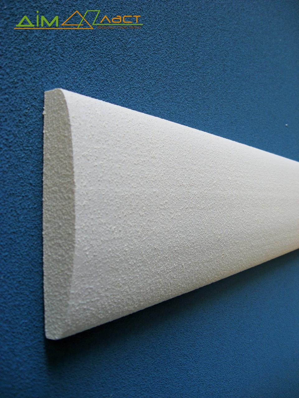 Наличник декоративный, фасадный Н004 - ДімПласт в Белой Церкви