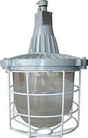 Подвесной взрывозащищенный светильник НСП11-500-002 IP65, Ватра
