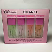 Подарочный набор парфюмерии Chanel с феромонами