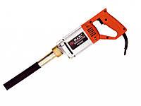 Вибратор электрический ручной для бетона Р 31035 (1100 вт, 1,5м длинна булавы) P.I.T.