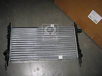 Радиатор вод.охлажд. (TP.15.63.2381) OPEL KADETT E 85-91 (пр-во TEMPEST)