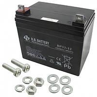 Аккумуляторная Батарея B. B. Battery Bр 33-12Н