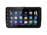 "Штатное головное устройство Volkswagen 8"" на Android, EasyGo A223"