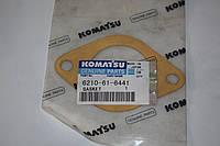 6210616441/6210-61-6441 прокладка двигателя Komatsu SA6D-155 фронтального погрузчика Komatsu