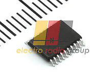 #Микросхема STM8S003F3P6(smd)