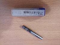 Фреза монолитная ZCC  PM-4R-D6,0 R0,5  KMG405