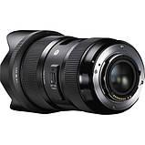 Объектив Sigma 18-35mm f/1.8 DC HSM Art for Nikon ( на складе ), фото 2