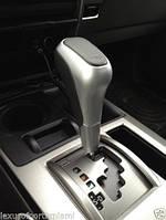Ручка переключения передач АКПП Toyota Tundra TRD 2012-14 новая оригинальная