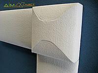 Угловой камень,декоративный КУ-04