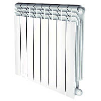 Радиатор отопления биметаллический Concurrent 100 х 500 35  SIRA Италия, фото 1