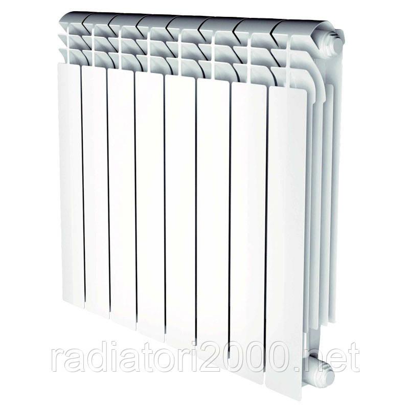 Биметаллический радиатор  Concurrent 100х350 35 Бар SIRA Италия