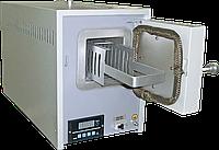 Сушка и прокалка сварочных электродов, электропечь от производителя Бортек
