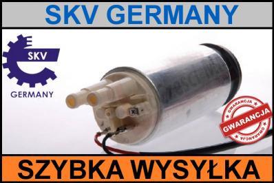 Топливный насос VW TOUAREG 3.2 V6 3.6 V6 4.2 V8 6.0