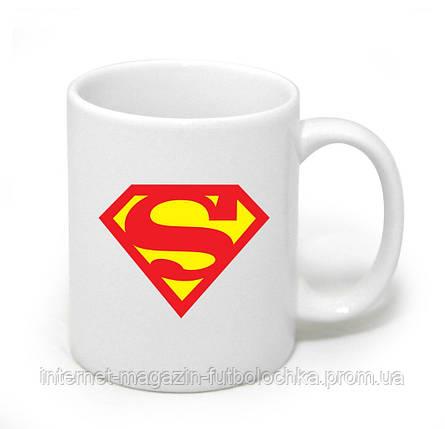 "Чашка ""Superman"", фото 2"