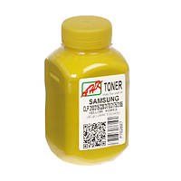 Тонер для Samsung CLP310, CLP315  (45г) Yellow AHK