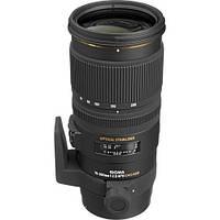 Sigma 70-200mm f/2.8 EX DG OS HSM (для Canon)