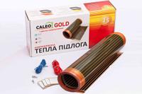 Теплый пол CALEO  Classic 220-0,5-5.0 (кв.м)