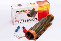Теплый пол CALEO  Classic 220-0,5-6.0 (кв.м)