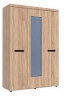 Шкаф 3-х дверный Аризона, фото 1