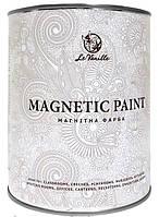 Магнитная краска LeVanille 0.9л на 1,8м.кв.