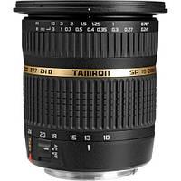 Объектив Tamron SP AF 10-24mm f/3.5-4.5 Di-II LD (для Canon)
