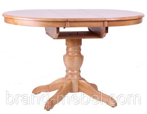 Стол раскладной WT36 светлое дерево