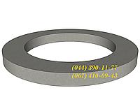 Опорное кольцо под люк КО 6, большой выбор ЖБИ. Доставка в любую точку Украины.
