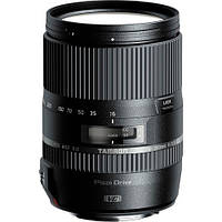 Tamron SP AF 16-300mm f/3.5-6.3 Di-II VC PZD (для Nikon)