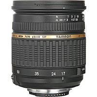Объектив Tamron AF 17-50mm f/2.8 XR Di-II LD (для Nikon) ( на складе )