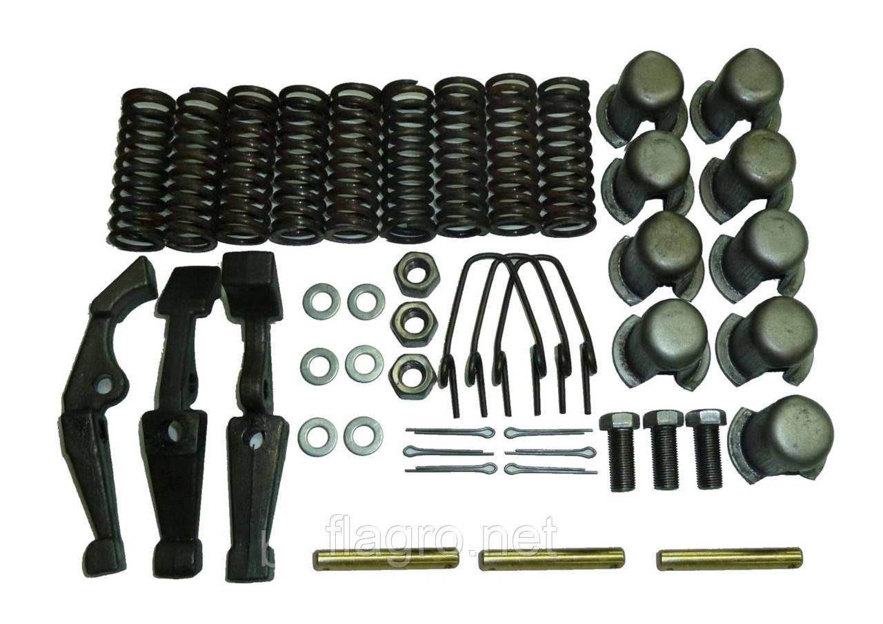 Ремкомплект Корзины сцепления Т-16, Д-21 (полный)