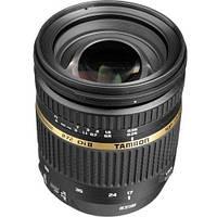 Tamron AF 17-50mm f/2.8 XR Di-II LD VC для Nikon (наличие в магазине!!)