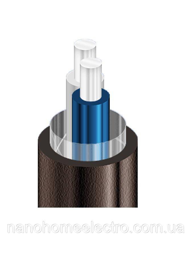 АВВГ провод алюминиевый 2x6,0