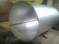 Вальцовка листового металла в Харькове