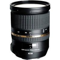 Tamron AF SP 24-70mm f/2.8 Di VC USD (для Canon)