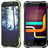 Blackview BV5000 2/16 Gb green (camouflage), фото 3