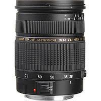 Tamron AF 28-75mm f/2.8 XR Di LD (для Canon)