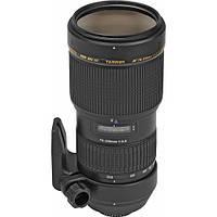 Tamron SP AF 70-200mm f/2.8 Di LD [IF] Macro (для Nikon)