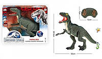 Игрушка динозавр на батарейках RS6124, Животные