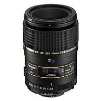 Объектив Tamron SP 90mm f/2.8 Di Macro (для Nikon)(в наличии на складе)