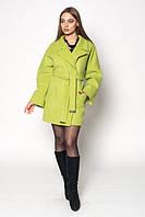 Демисезонные женские пальто и полупальто ( кашемир, шерсть)