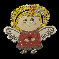 Ангелочек Ася маленький