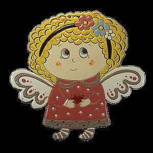 Ангелочек Ася