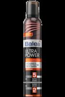 Пена для волос Balea Ultra Power