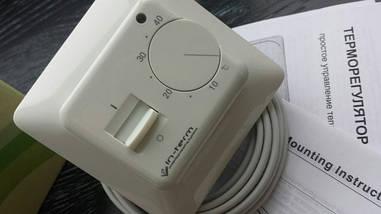 Регулятор  ( для теплого пола ) RTC 70.26