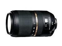Объектив Tamron SP 70-300 F/4-5,6 Di VC USD (для Nikon)(в наличии на складе)