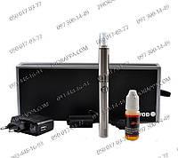 Электронная сигарета Evod MT3 Black & Silver EC-011