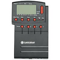 Система управления поливом 4040 modular Gardena
