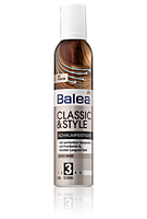 Пена для волос Balea Classic & Style Schaumfestiger