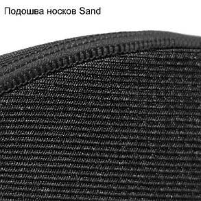 Носки для пляжного волейбола Vincere Socks Blue Lightning Sand, фото 2